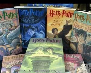 圖書館將《哈利波特》下架