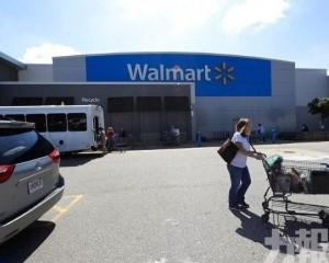 禁顧客攜槍入超市