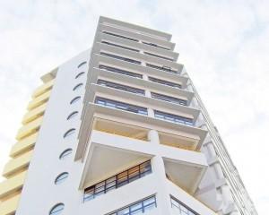 「銀禧樓」裝修工程年底招標