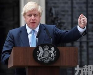 約翰遜計劃合法阻止延長英國脫歐期限