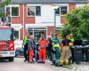 荷蘭警員疑槍殺兩子女後再自轟亡