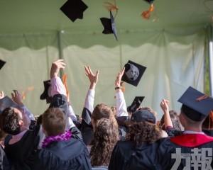 國際畢業生允許留英兩年