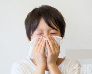 利瑪竇中學6名學生染流感
