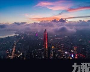 將在深圳組建金融財經傳媒巨頭