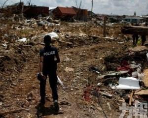 巴哈馬下調風災失蹤人數至1,300人