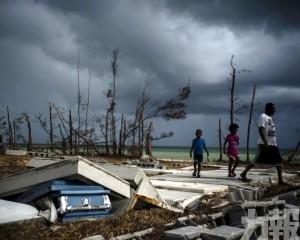 巴哈馬或再遭風暴威脅