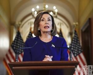 美眾院議長宣布啟動彈劾特朗普調查