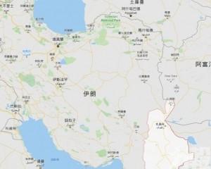 伊朗火車出軌至少5死逾90傷