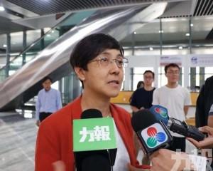 文綺華:旅遊業將與科技文創結合供青年發展