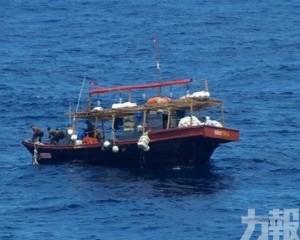 8艘朝鮮船隻262船員遭俄扣押