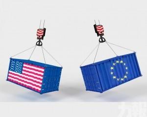 將對歐盟75億美元商品加徵關稅