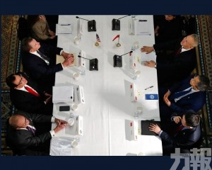 白宮:將討論強制技術轉移