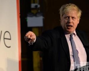 英政府:達成協議機會渺茫