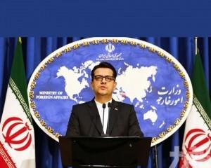 伊朗證實該國油輪在紅海遇襲