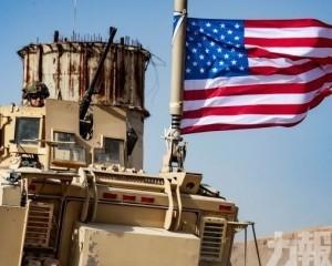 美國準備撤走駐敘利亞餘下美軍