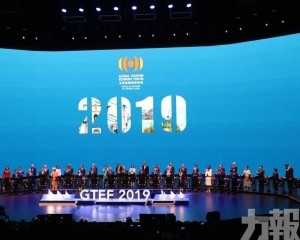 崔:冀為區域旅遊合作創機會