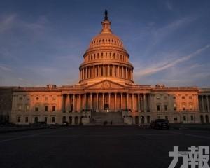 獲美眾議院通過