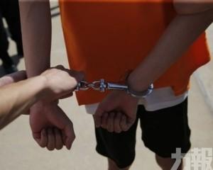136疑犯由老撾押回國