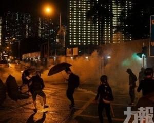 【香港人權法】美參院或最快下周表決
