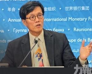 中國貨幣政策利於推動經濟發展
