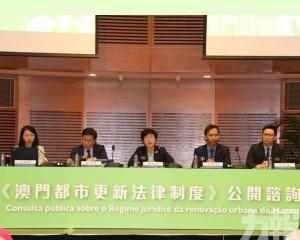 劉德學:考慮設專門估價委員會