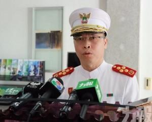 梁毓森:積極跟進廣福祥火警後續工作