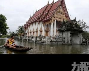 泰國或將考慮遷都