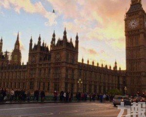 英國會正式宣布解散