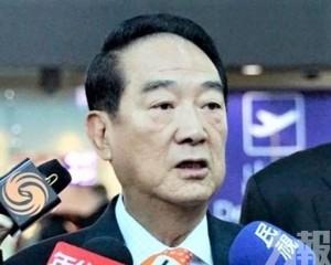 宋楚瑜明將宣布參選