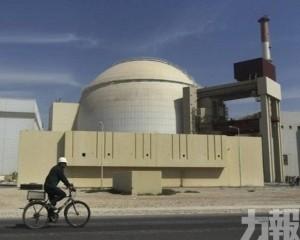 IAEA:伊朗重水儲量超核協議上限