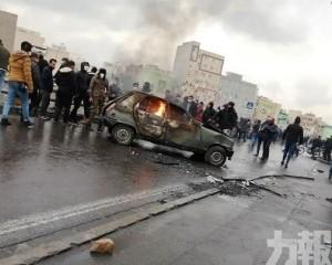 美指伊朗示威或有逾千人被殺