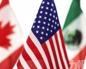 美墨加簽署經修訂版貿易協議