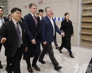 美方呼籲朝鮮重啟對話
