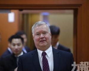 外交部:歡迎溝通朝鮮半島問題