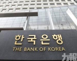 韓國央行:鼓勵韓圜人幣直接結算
