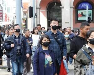 旅遊局要求業界通報武漢旅客資料