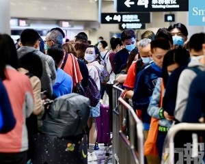 武漢今日至年初六停辦出入境