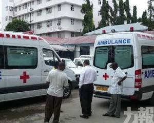 坦桑尼亞人踩人至少20死16傷