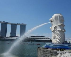 新增三例 新加坡發布橙色警戒