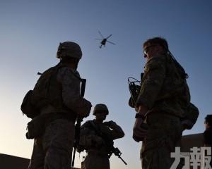 北約轟炸阿富汗東部8平民死亡