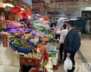蔬菜約179噸