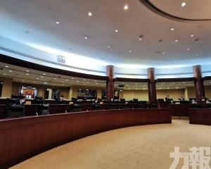 委員會認同授予司法警察局專屬職權