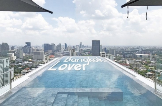 療癒之旅 暢遊曼谷 兩大私房景點
