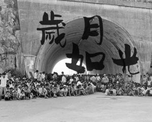 回顧歷史!紀錄澳門越南難民