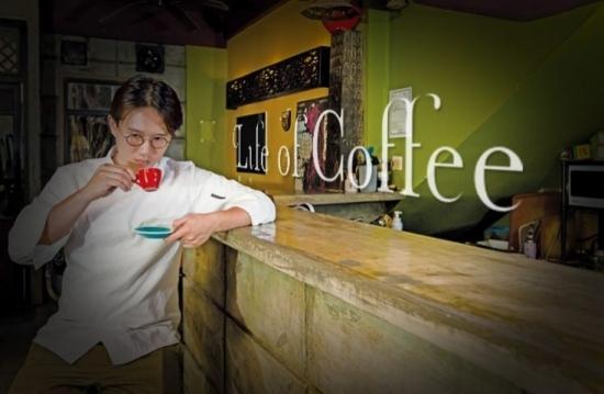 建築系學生輟學追夢 那一杯Espresso 改變我一生