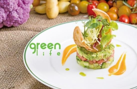 有營新煮意!14間餐廳齊推綠色美饌