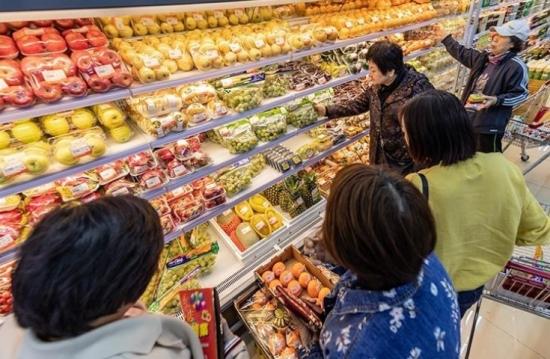 氹仔泰豐超市開幕酬賓