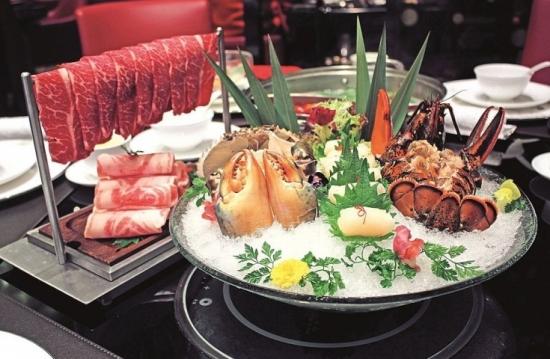 食肉獸必食!暖心火鍋套餐