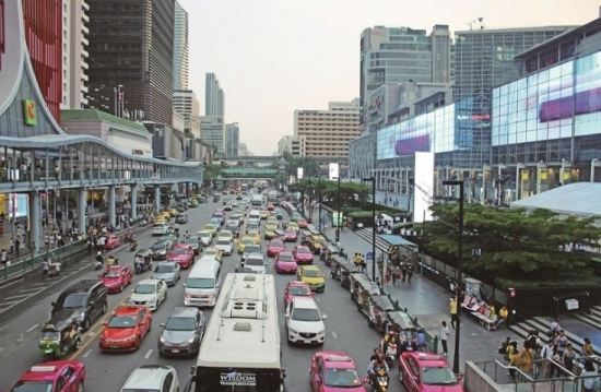 曼谷新航線!優惠機票「泰」興奮