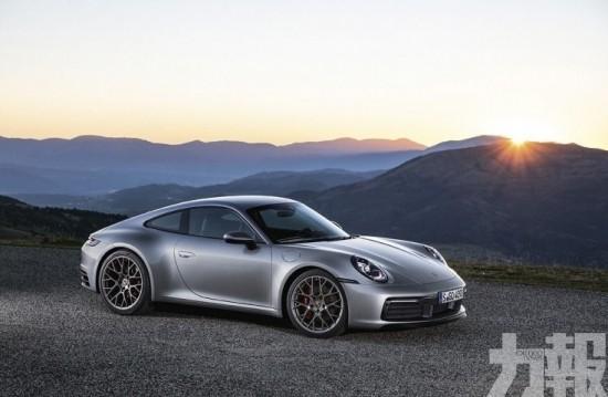 Porsche 911 永恆的機器